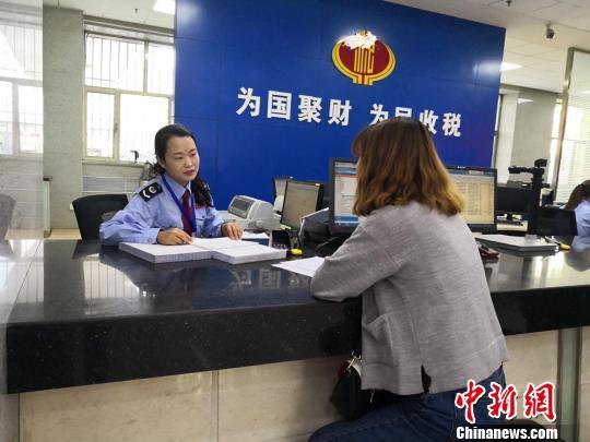 甘肃高压严打虚开骗税 去年挽回税收损失5600多万元