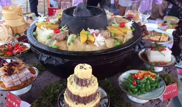 第五届云南名特小吃暨民族饮食文化节下月在保山举办