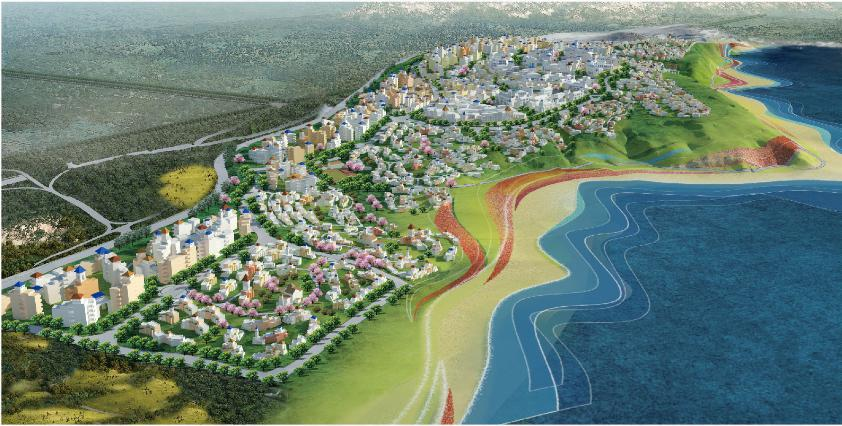 昆明晋宁区2010亩文旅项目启动建设