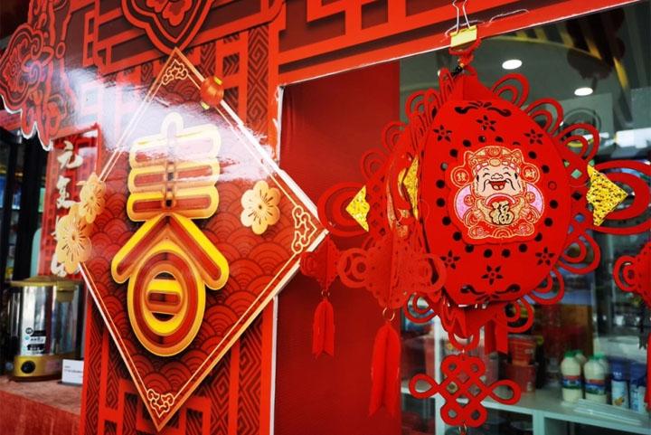 中国石油:让回家的人心更暖!