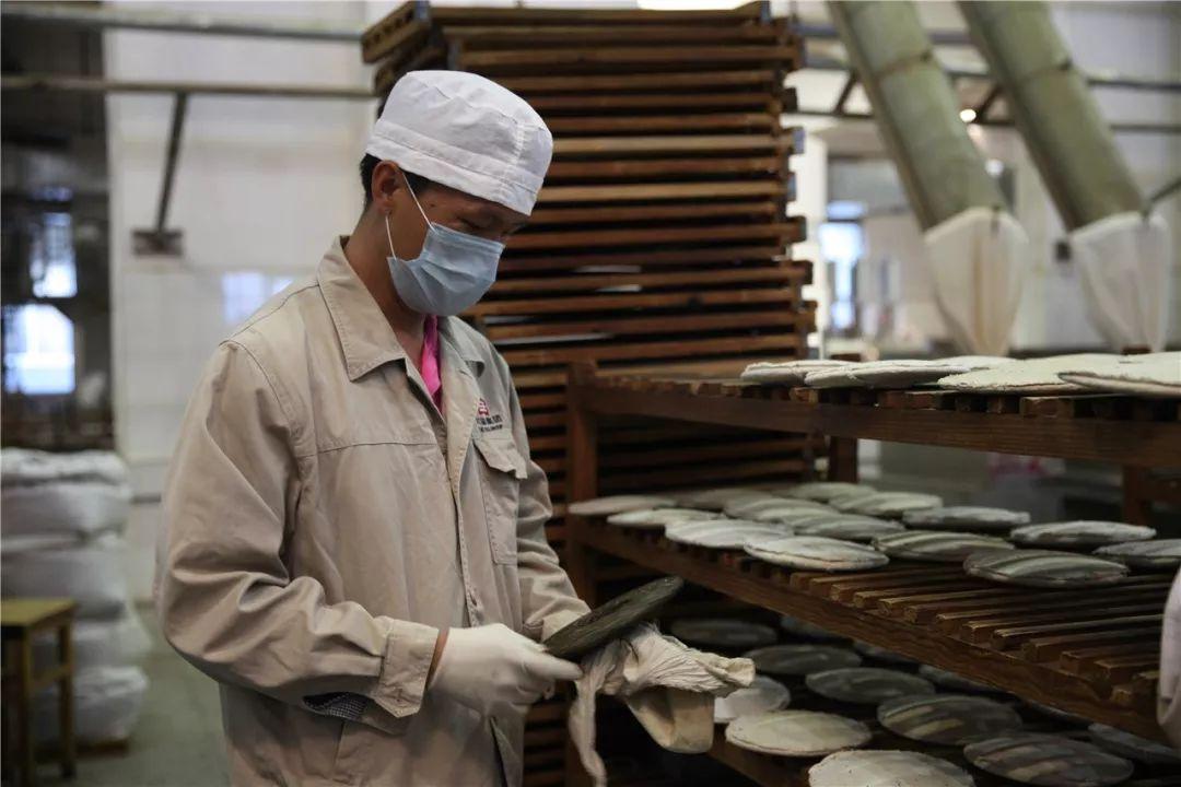 抗疫情 促发展|勐海茶厂复工复产