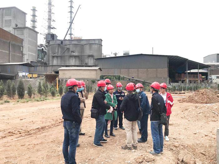 """安宁市水务局积极开展全市""""三磷""""企业排查整治工作"""