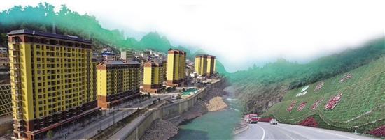 怒江州:打好收官战 迈向幸福路