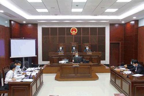 """""""刷脸第一案""""杭州开庭――一堂个人信息保护的""""法治公开课"""""""