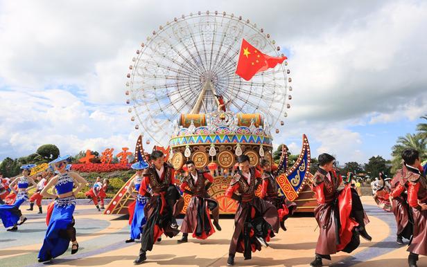 云南新产品新业态助力文旅市场稳步恢复