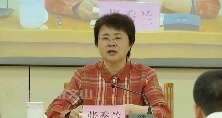 张秀兰:扛起责任担当 坚决打好疫情防控输入的阻击战